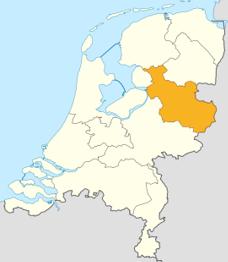 Fachhandelspartner - Niederlande